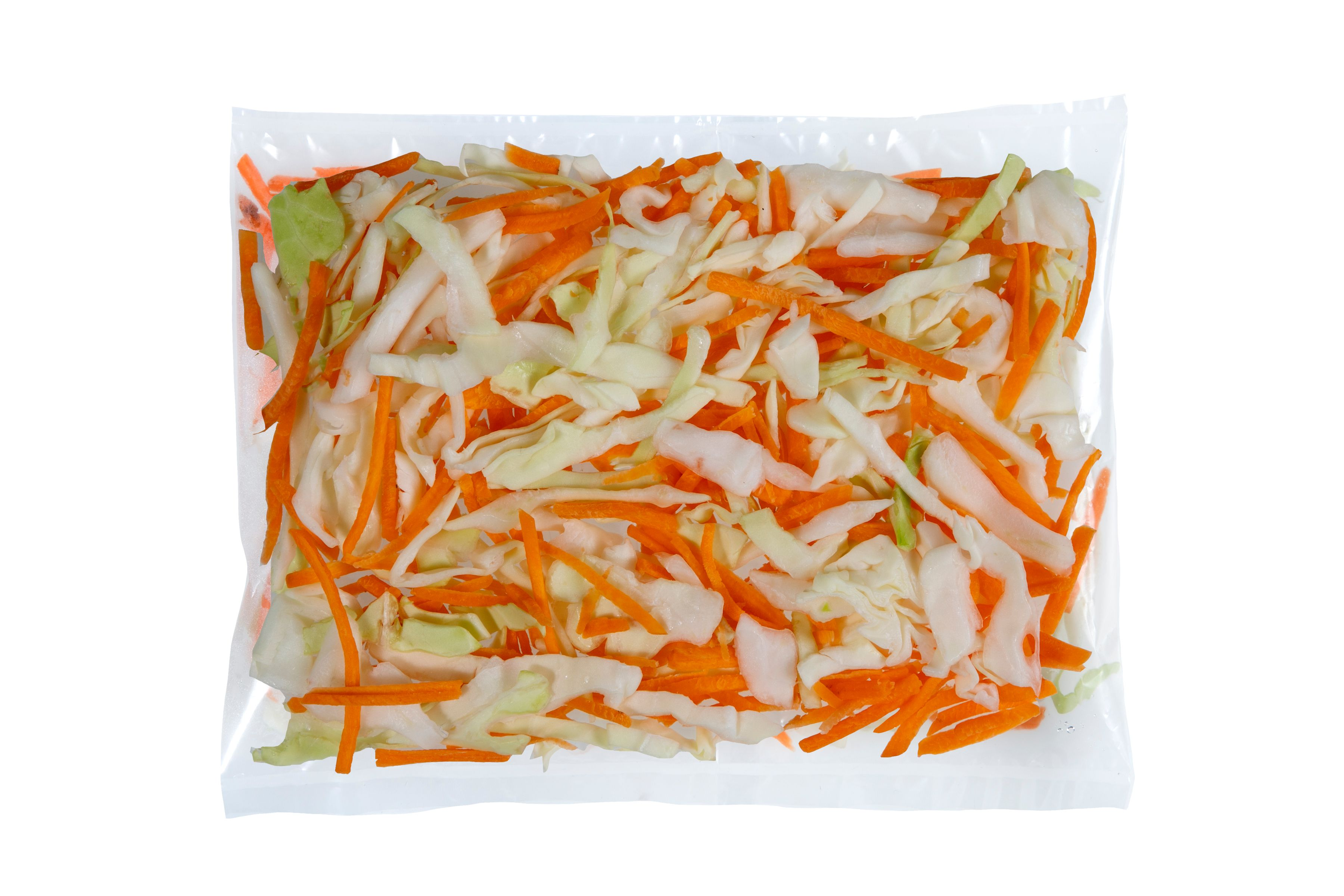 Coleslaw (50 ct/cs, 2 oz bags, Monterey County, 6.25 lbs)