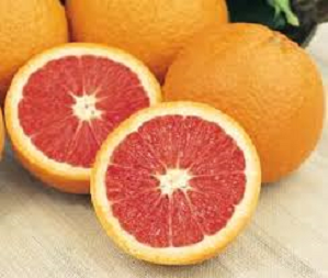 Oranges, Cara Cara-Choice (1/2 Cup, 138 ct/cs) Fresno/Tulare